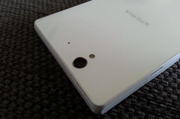Sony Xperia Z recenzija