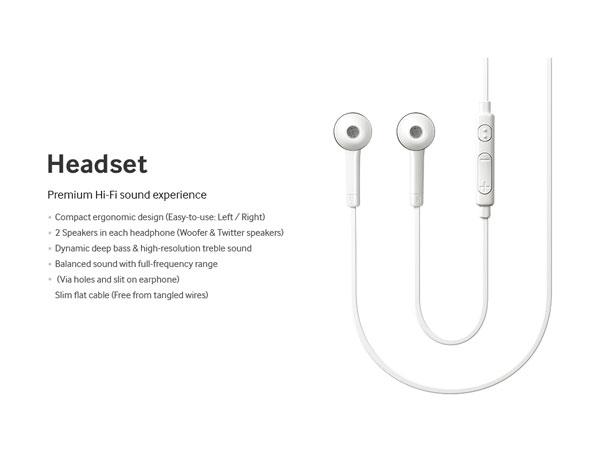 Galaxy s4 slušalice