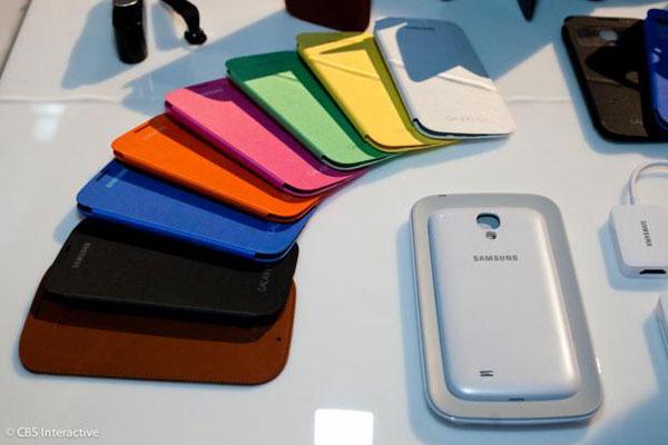 Galaxy S4 dodatna oprema