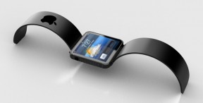 Apple testira 1.5'' OLED zaslone za iWatch