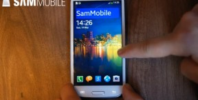 Procurio novi Jelly Bean 4.2.2 ROM za Galaxy S3! (Video)