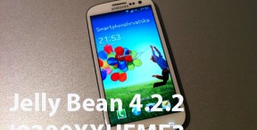 Jelly Bean 4.2.2 za Galaxy S3 - pregled (Video)