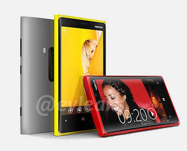 Lumia 920 PureView