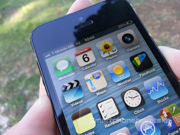 iPhone-5-zaslon
