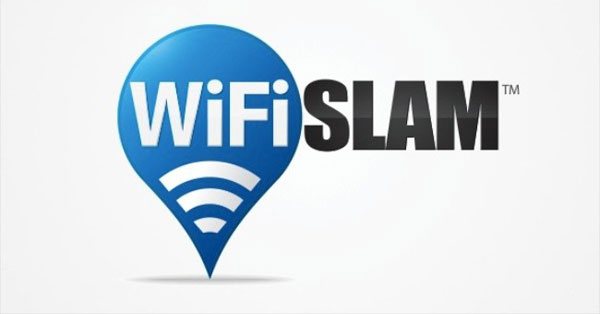 Apple-WiFiSLAM