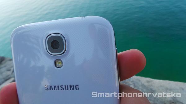 Galaxy S4 recenzija