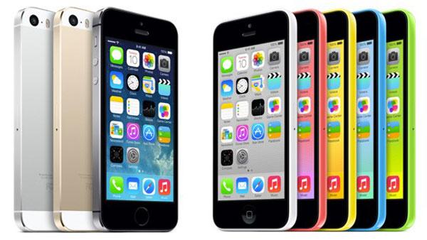 iPhone 5S ili iPhone 5C anketa