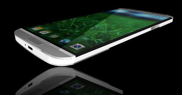 Galaxy S5 koncept