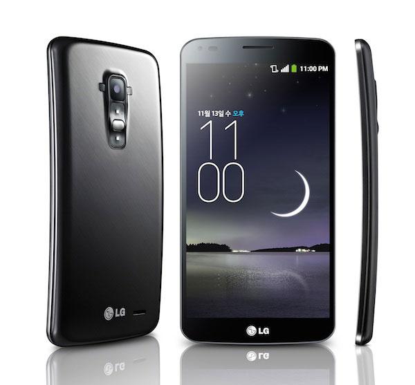 LG G Flex vipnet