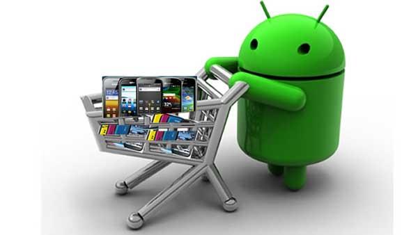 310 milijuna smartphonea u Q3, Android i Samsung glavni igrači