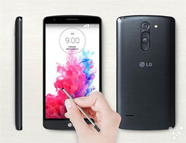 LG G4 s digitalnom olovkom