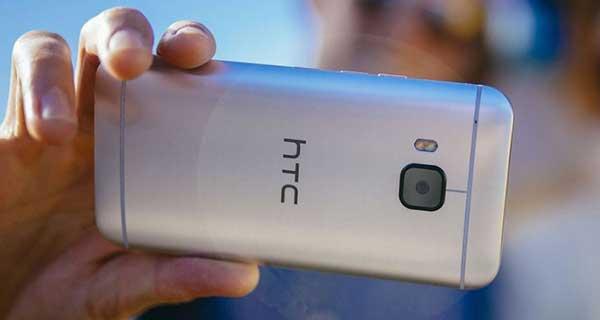 HTC One M9 bolja kamera nadogradnjom