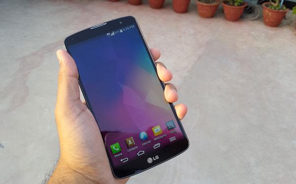 LG priprema još jedan flagship za drugio dio godine