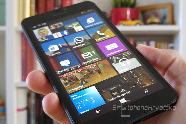 lumia 640 xl recenzija