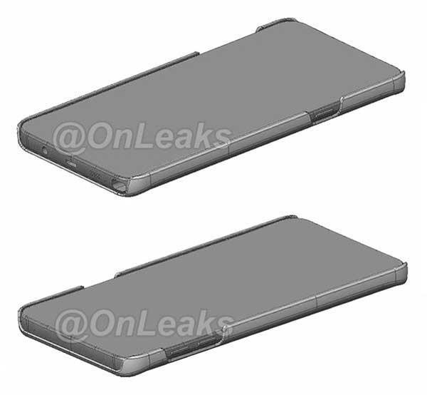 navodni Galaxy Note 5