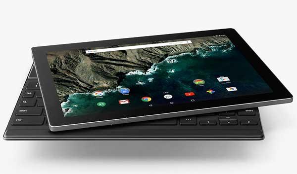 Google Pixel C službeno (4)