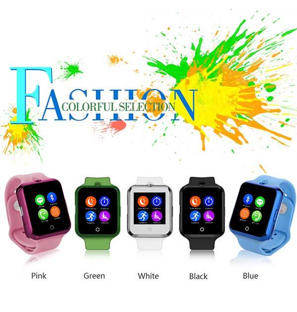 NO.1 D3 Smartwatch Phone u Gearbestu (1)
