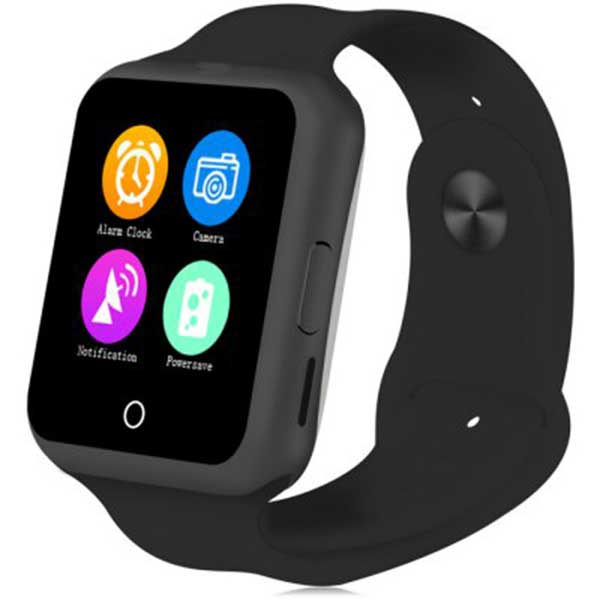 NO.1 D3 Smartwatch Phone u Gearbestu