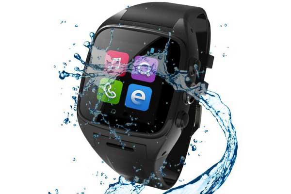 ORDRO SW16 3G smartwatch u Gearbestu