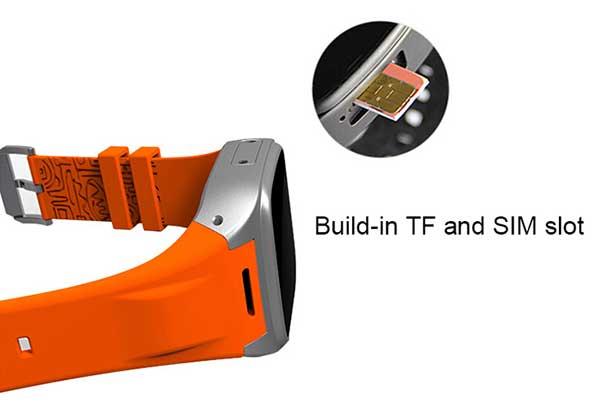 ORDRO SW16 3G smartwatch u Gearbestu (2)