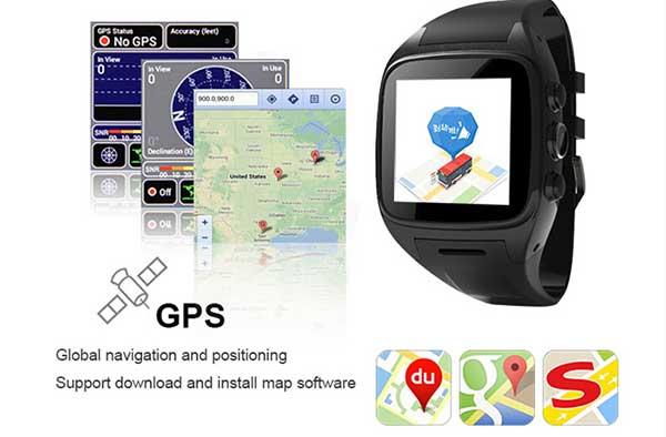 ORDRO SW16 3G smartwatch u Gearbestu (3)