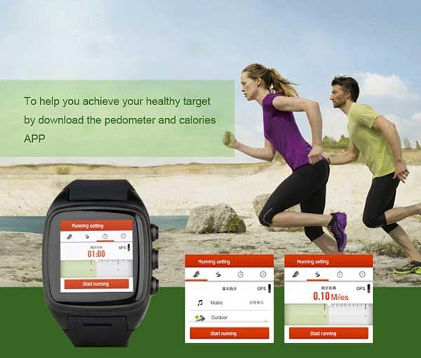 ORDRO SW16 3G smartwatch u Gearbestu (4)