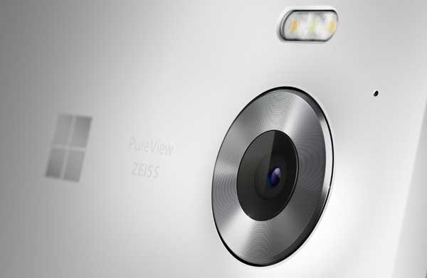 Objavljen 4K video snimljen kamerom Lumie 950, izgleda super
