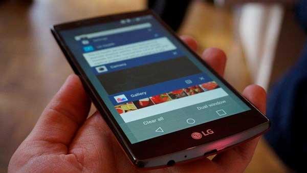 Ništa od novog LG Flexa 3 na CES-u, LG G5 u travnju