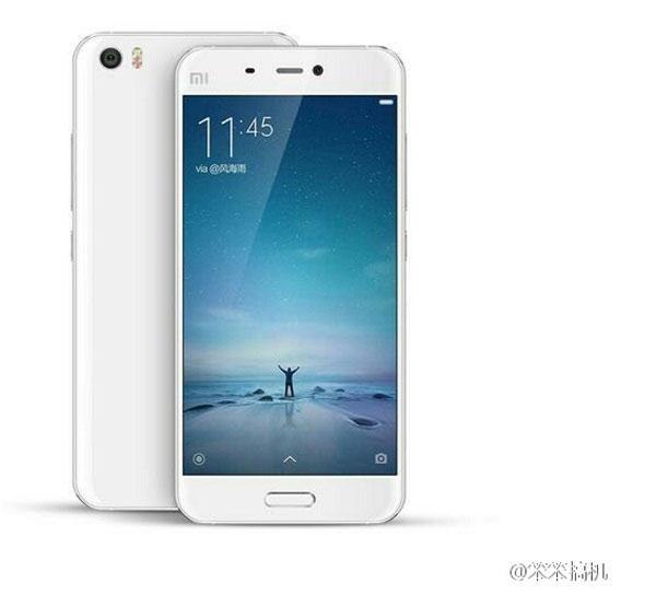 Xiaomi-Mi-5-in-White