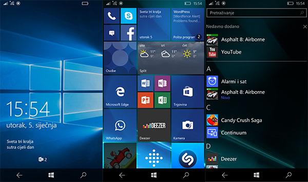 lumia 950 recenzija