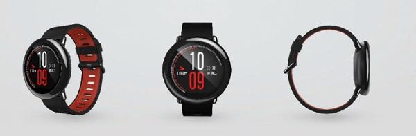 Xiaomi Amazfit smartwatch (3)