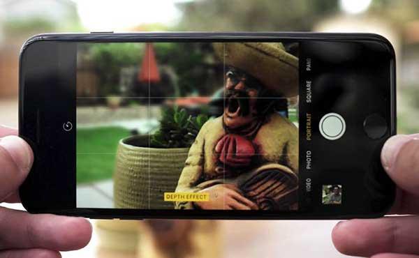 iOS 10.1 vani - donosi Portretni način snimanja na iPhone 7 Plus