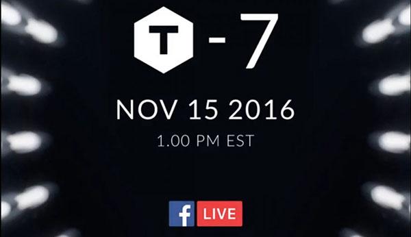 OnePlus 3T stiže 15. studenog