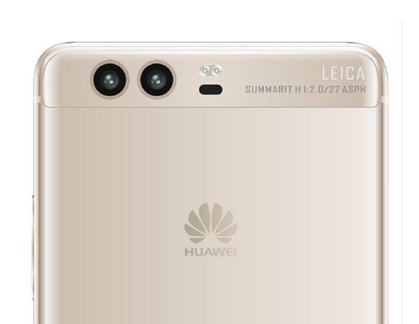 Navodni Huawei P10