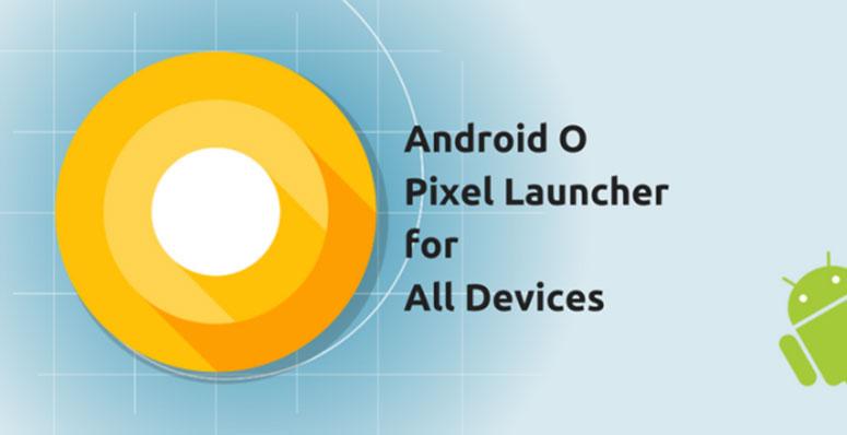 Instalirajte Android O Pixel launcher na bilo koji Android