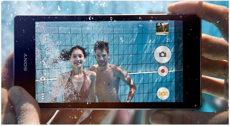 Sony pristao na nagodbu u tužbi za obmanjivačko oglašavanje vodootpornosti Xperia telefona