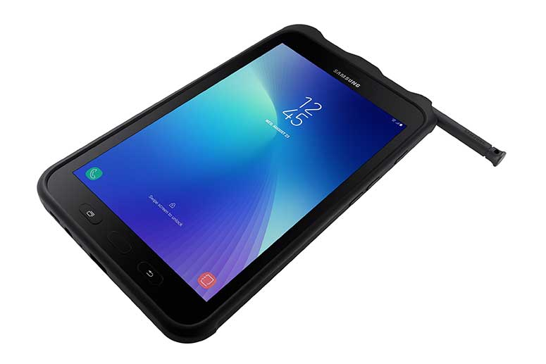 Samsung predstavio robusni Galaxy Tab Active2 s S Pen olovkom