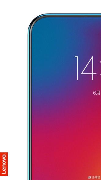 Novi smartphone iz Lenova imat će 95% prednjice pod zaslonom