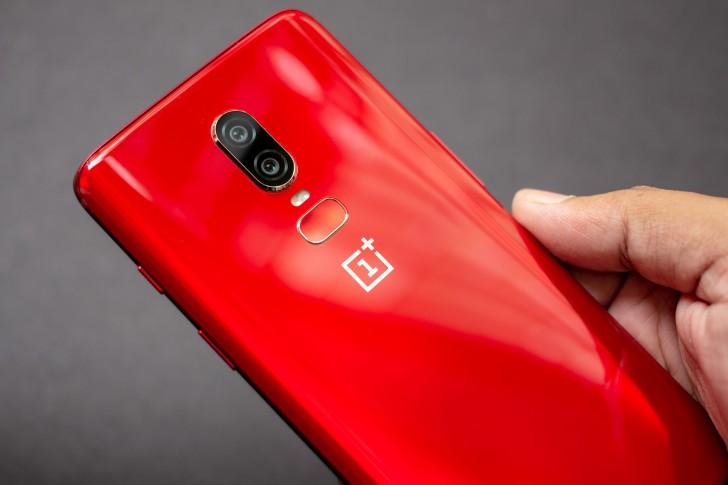 OnePlus 6 crveni od danas u prodaji