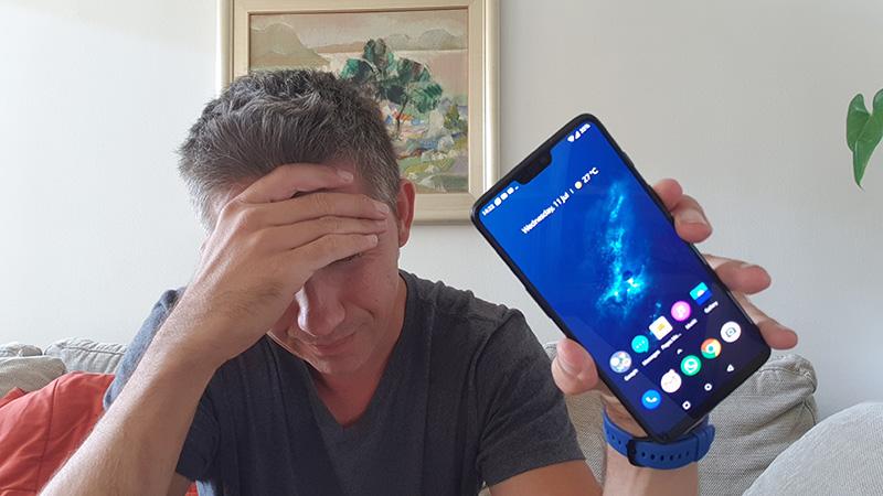 OnePlus 6 mjesec dana kasnije