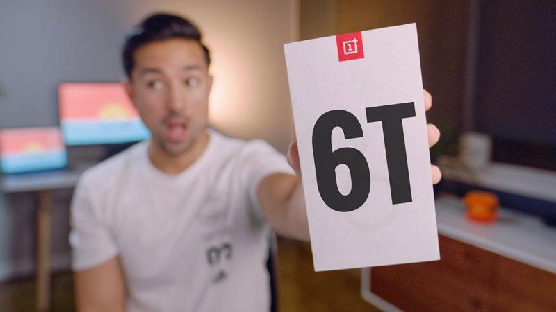 OnePlus 6T u usporednom testu kamera dan uoči službenog predstavljanja