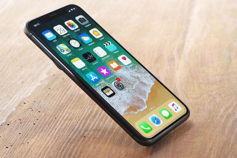 Apple pokreće program zamjene faličnih zaslona iPhonea X