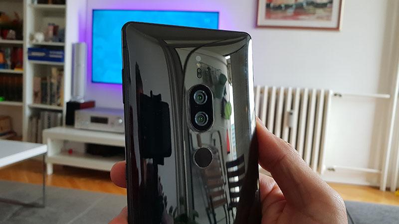 Xperia XZ2 Premium Recenzija