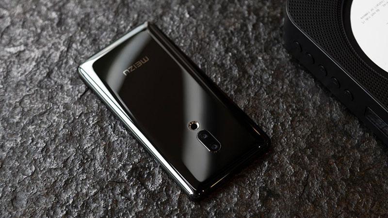 Meizu Zero - prvi smartphone bez otvora, gumba i zvučnika