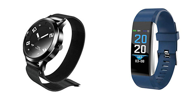 Smartwatch i pametna narukvica na akciji u TomTopu