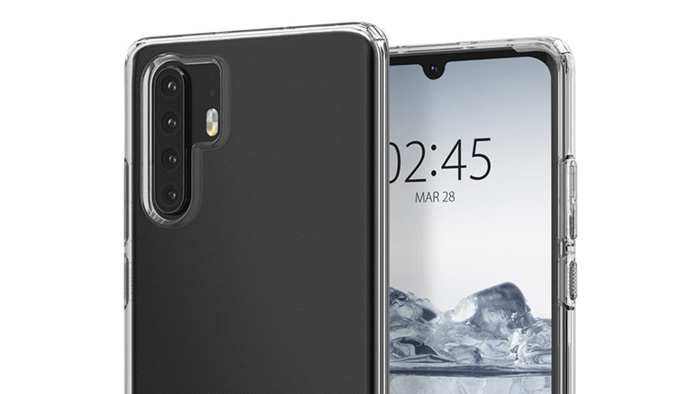 Spigen najavljuje četiri kamere na leđima Huawei P30 Pro uređaja