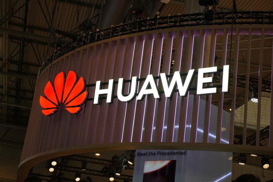 Huawei Ameriku tužio Americi