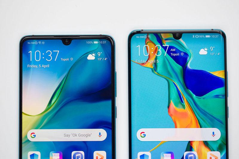 Huawei Ark OS bi mogao biti naziv tvrtkine alternative Androidu