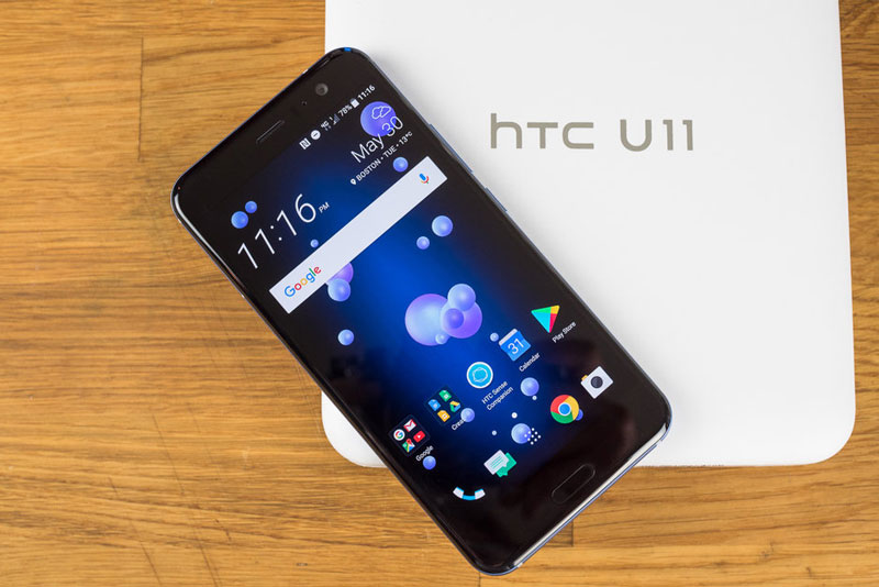 Android Pie za HTC U11 povučen zbog gadnog buga