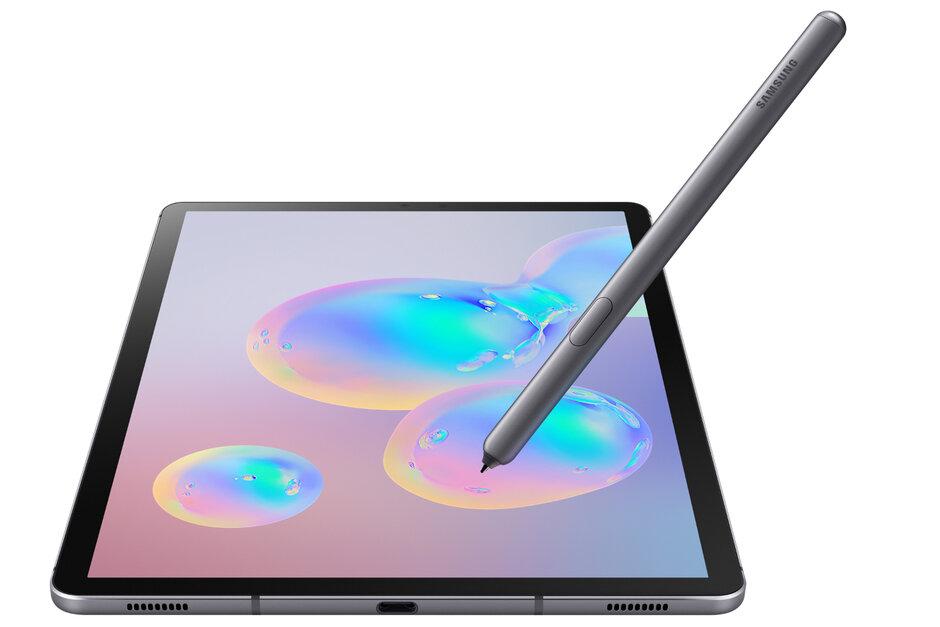 Samsung predstavio Galaxy Tab S6 premium tablet s S Pen olovkom